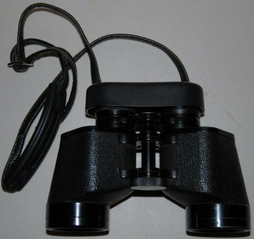 Бинокль для подлодок Carl Zeiss 8х30 Super weit.