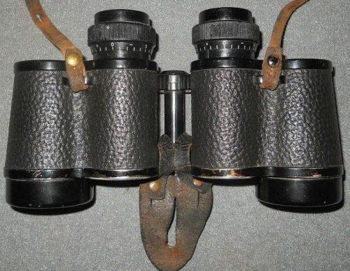 Бинокль Zeiss 8х40 Deltar.