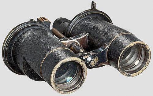 Бинокль Zeiss D.F. 8x60.