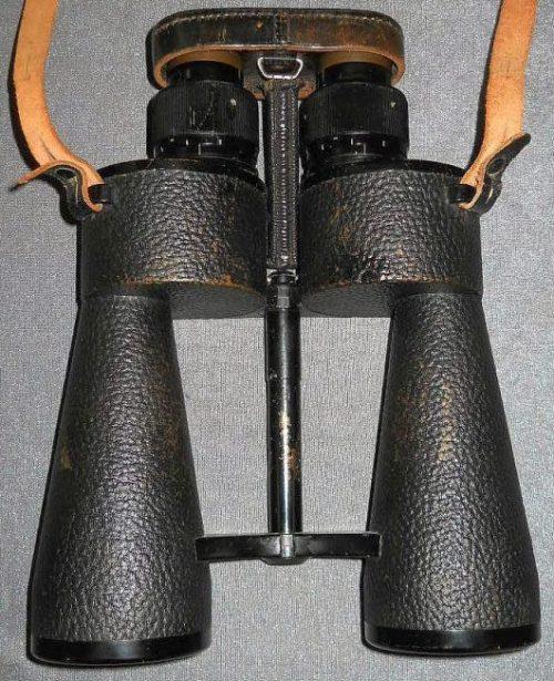 Бинокль Zeiss D.F. 8x60 Н.