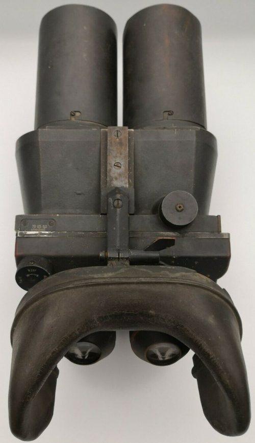 Зенитный бинокль Люфтваффе DF 10x80 CXN Busch.
