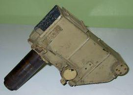 Прицельное устройство Flakvisier-33 для зенитного орудия 3,7 см Flak 18.