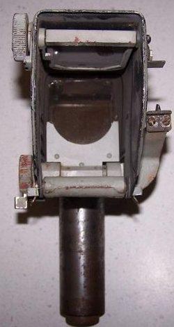 Прицельное устройство Flakvisier-35 для 20-мм 37-мм зенитного орудия.