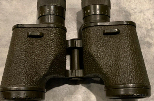 Бинокль «Bausch & Lomb» М8 6х30.