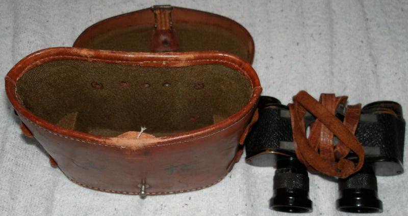 Бинокль армейский офицерский 6х93 Type13.