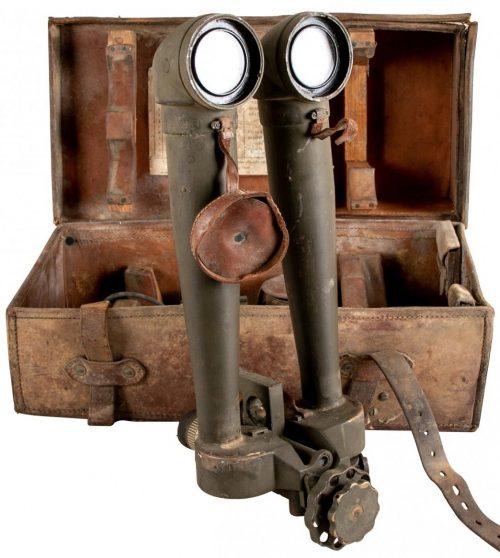 Стереотруба командира батареи M1915 А1.