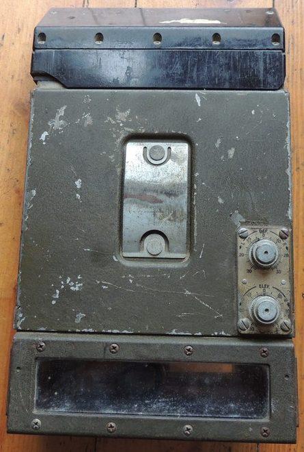Перископ М4А1 танка «Шерман».