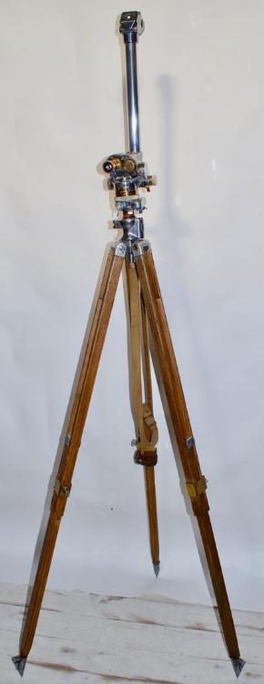 Артиллерийский окопный перископ образца 1939 года.