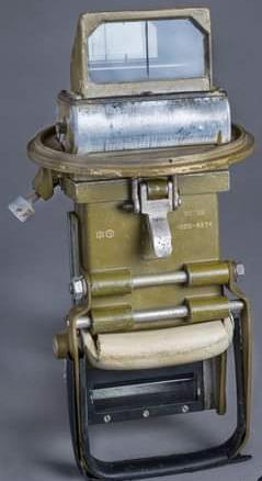 Танковый перископ Mk.IV.
