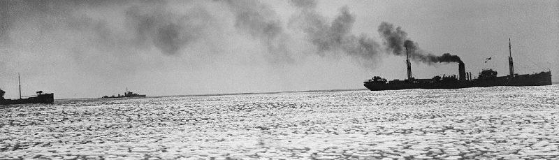 Арктический конвой JW-53. Февраль 1943 г.